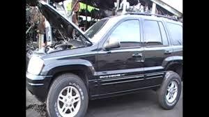 2000 jeep grand limited parts black crash 2000 jeep grand limited 4 7l 2wd auto