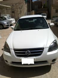 nissan altima yalla motors used nissan altima 2 5 s 2007 car for sale in doha 711201