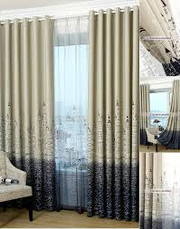 How To Sew Blackout Curtains Bedroom Castle Patterns Wide Blackout Curtains