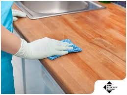 can you use to clean countertops how to clean countertops the right way for the right type