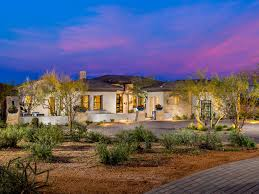 Carefree Homes Floor Plans New Homes In Carefree Az New Construction Homes Toll Brothers