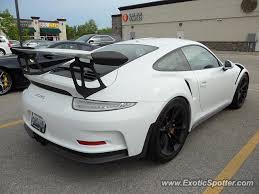 porsche gt3 price canada porsche 911 gt3 spotted in winnipeg canada on 08 15 2015 photo 2