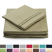 Most Luxurious Sheets Thick Cotton Sheets Amazon Com
