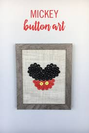 top 25 best mickey silhouette ideas on pinterest mickey mouse add a bit of magic to your kid s room with this mickey craft
