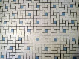 Vintage Bathroom Floor Tile Patterns - 1940 bathroom floor tiles styles 1940 u0027s bathroom on pinterest