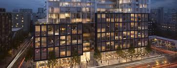 158 front condominiums toronto