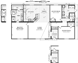 Solitaire Mobile Homes Floor Plans Special Discount Prices On Manufactured Homes