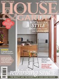 Best Australian House  Garden Images On Pinterest House - Home and garden kitchen designs