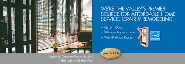general contractor in mesa az home improvement services
