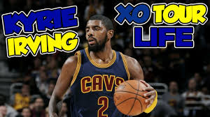 biography about kyrie irving kyrie irving mix xo tour life ᴴᴰ youtube