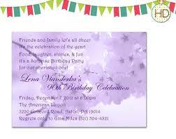 56 best birthday invitation images on pinterest birthday