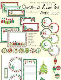 25 christmas tags print ideas christmas