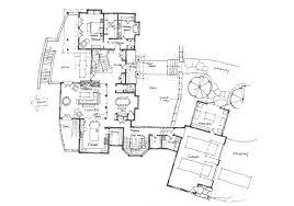 shingle style floor plans shingle style mountain home volansky studio