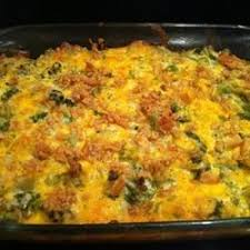 broccoli casserole recipes allrecipes
