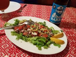 regional cuisine cuisine on tour a dalmatian restaurant in karlovac