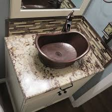 Granite Bathroom Vanity Premade Granite Bathroom Countertops Bathroom Trends 2017 2018
