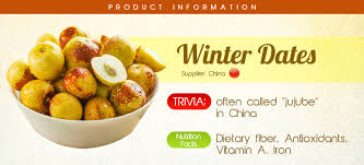 all fresmart china winter dates 4 5kg 300g