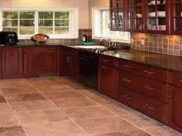 Best Kitchen Flooring by Kitchen Decorative Kitchen Flooring Options Smart Standard