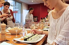 cours cuisine atelier des chefs cours cuisine atelier des chefs 4 chez les soeurs