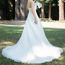 used wedding dress justin 8869 used wedding dress on sale 32