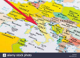 Map Of Naples Italy by Close Up Italy Map Red Stock Photos U0026 Close Up Italy Map Red Stock
