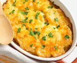 cuisiner la pomme de terre gratin de pommes de terre fondant recette de gratin de pommes de