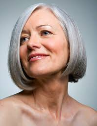 high lighted hair with gray roots dramatic colour changes for grey hair