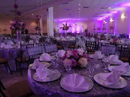 purple decorations purple decorations for quinceanera blackbird designs