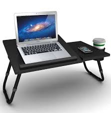laptop stands and laptop lap desks organize it