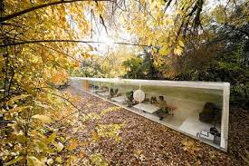 in the woods azi architects associates office in the woods selgascano
