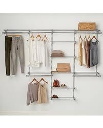 closet designs interesting rubbermaid closet organizer kits