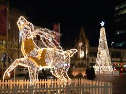 Christmas Light Calculator Uk Power Networks Top Christmas Light Displays