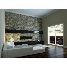 dimplex celebrity linear wall mount electric fireplace dwf1207sb