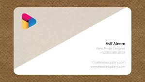 6 visiting name card templates word excel pdf templates