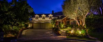 Landscape Lighting Pics by Outdoor Lighting Design And Audio Sytem Professionals In Los