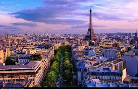 images of paris paris the city of love gets ready