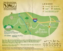 Cupertino Map Deer Hollow Farm Plan Your Visit Deer Hollow Farm