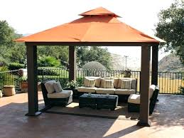 12x12 Patio Gazebo Patio Canopy Gazebo Patio Canopy Gazebo 12 12 Roblauer Me