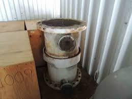 350 Sq Feet by 350 Sq Ft Missouri Boiler Horizontal Stainless Steel Heat Exchanger 11479 Jpg