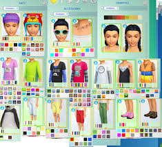 sims 4 kids hair where is the love for the kids the sims forums