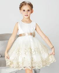exquisite handmade embroidered flower girls u0027 dresses kids formal