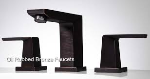 Brushed Bronze Bathroom Fixtures Bronze Bathroom Faucets Complete Ideas Exle