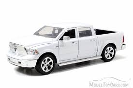 dodge ram toys 2014 dodge ram 1500 white toys 97139 1 24 scale