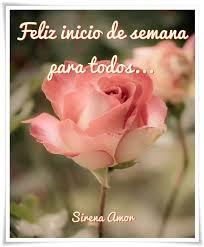 imagenes de feliz inicio de semana con rosas feliz inicio de semana para todos imagen 8854 imágenes cool