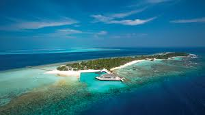 Distance From Diver Down Flag Oblu By Atmosphere At Helengeli Maldives A Divers U0027 Paradise