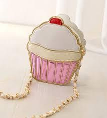 cupcake purse cherry on top cupcake purse margarita bloom online store