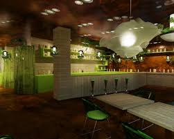 Modern Restaurant Interior Design Ideas Contemporary Restaurant Bar Interior Design Ideas