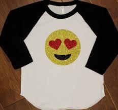 Halloween T Shirts For Toddlers by Emoji Shirt Love Emoji Shirt Emoji Tee Emotions Tees Trendy