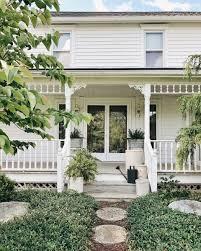 green front porch light front porch lights let s decide together liz marie blog