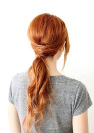 ponytail hair top 10 beautiful and easy ponytail hairstyles top inspired